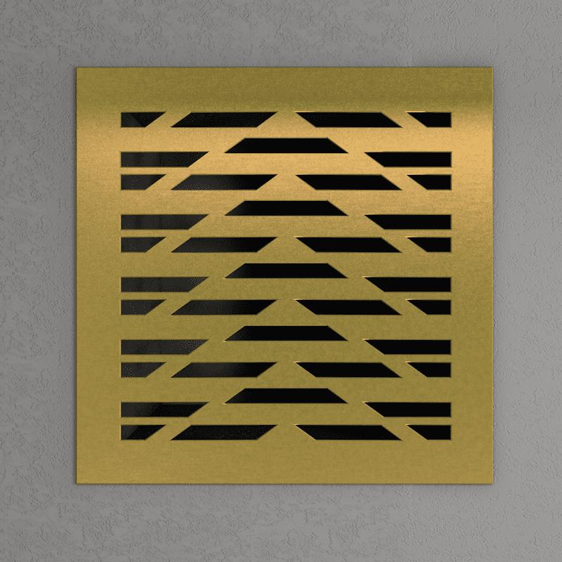 решетки вентиляционные металлические картинки одни самых распространенных