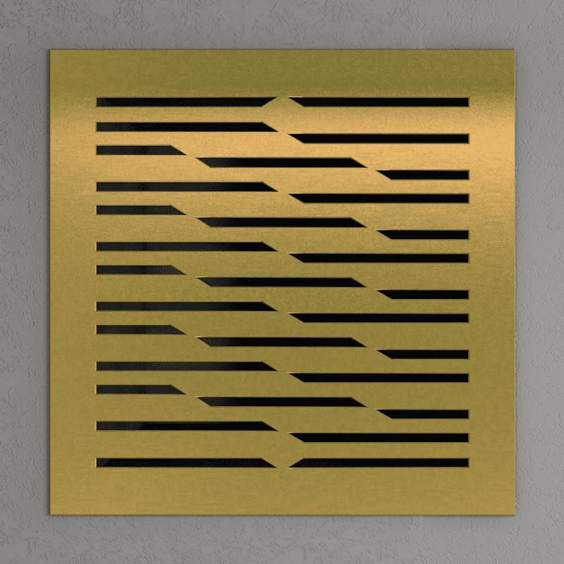 решетки вентиляционные металлические картинки является неотъемлемым