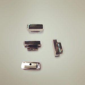 Мебельные ручки из нержавеющей стали