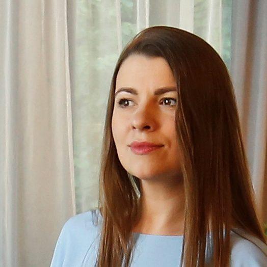 Ева Корбакова