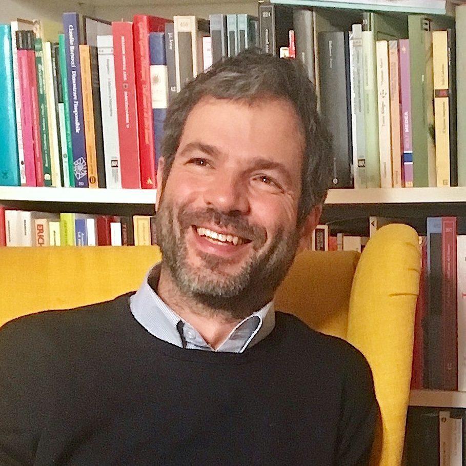 Jan Bigazzi