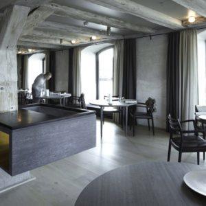 Обновлённый дизайн интерьера в стиле лофт