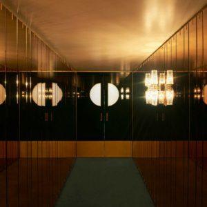 Посмотрите на Leo's — The Arts Club London, от студии Dimore