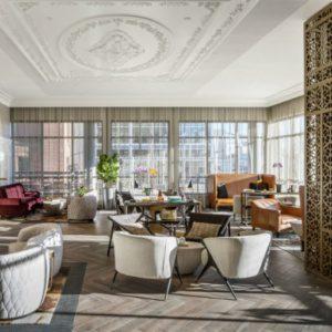 Невероятный дизайнерский ремонт отеля Elizabeth в Колорадо