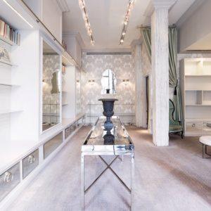Райан Корбан — один из самых популярных и востребованных дизайнеров интерьера в Нью-Йорке