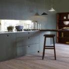 Кухня недели: гламурный дизайн от Well-Priced Bespoke UK Workshop Naked Kitchens
