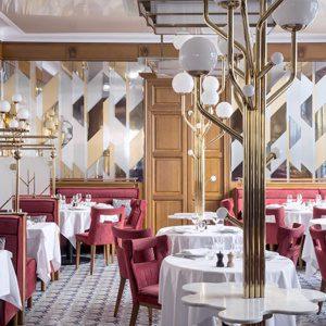 Фабрис Оссе (Fabrice Ausset): отель и ресторан для любителей мясных блюд.