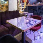 brassworkshop for molussca restorant central market
