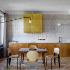 Эмиль Дервиш: квартира в историческом центре Киева